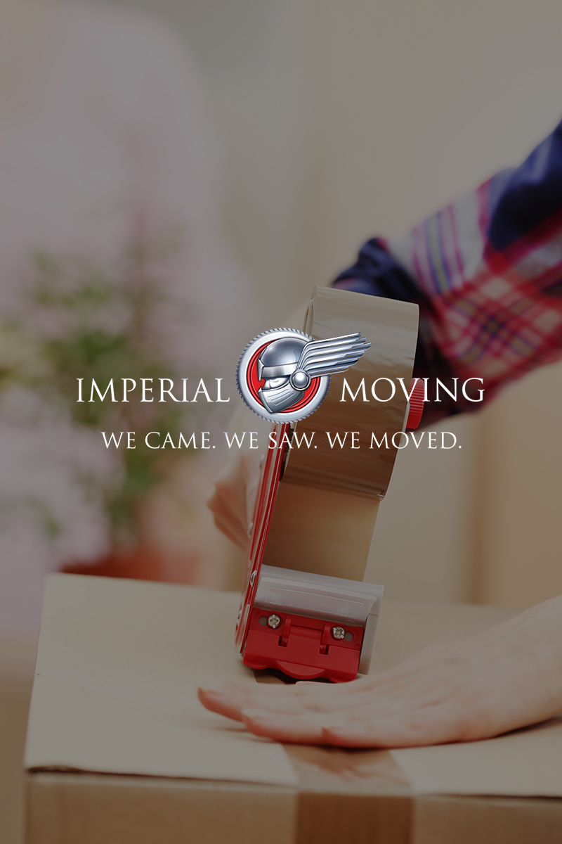 Imperial Moving